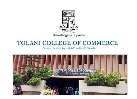 Tolani College of Commerce